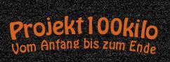 Blog www.projekt100kilo.at